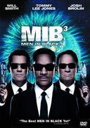 Men in Black 3 (Includes Digital Copy,