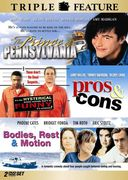 Prince of Pennsylvania / Pros & Cons / Bodies,