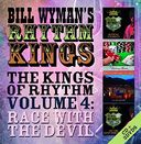 The Kings of Rhythm, Volume 4: Race with the