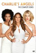 Charlie's Angels (2011) - Complete Series (2-Disc)