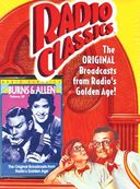 Radio Classics - George Burns & Gracie Allen