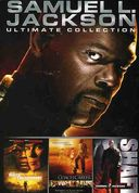 The Samuel L. Jackson Ultimate Collection (3-DVD)