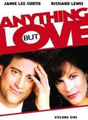 Anything But Love - Volume 1 (3-DVD)