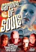 "Carnival of Souls - 11"" x 17"" Poster"