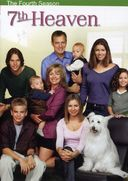 7th Heaven - Season 4 (6-DVD)