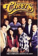 Cheers - Season 8 (4-DVD)