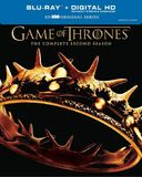 Game of Thrones - Complete 2nd Season (Blu-ray)