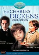Masterpiece Theatre - Charles Dickens Collection