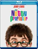The Nutty Professor - 50th Anniversary (Blu-ray)
