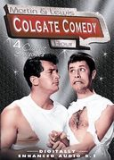 Martin & Lewis Colgate Comedy Hour - Volume 3
