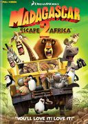 Madagascar: Escape 2 Africa (Full Screen)
