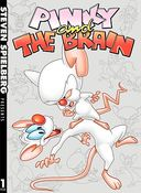 Pinky and the Brain - Volume 1 (4-DVD)