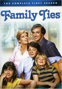 Family Ties - Complete 1st Season (4-DVD)