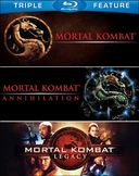 Mortal Kombat Collection (Mortal Kombat / Mortal
