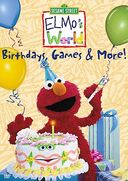 Elmo's World - Birthdays, Games & More