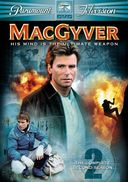 MacGyver - Complete 2nd Season (6-DVD)