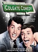 Martin & Lewis Colgate Comedy Hour Collection -