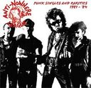 Punk Singles And Rarities 1981-84 (2-LPs)
