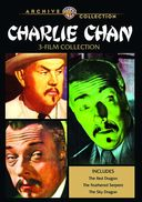Charlie Chan 3-Film Collection (The Red Dragon /