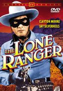 The Lone Ranger - Volume 1