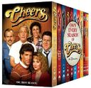 Cheers - Complete Seasons 1-11 (45-DVD)