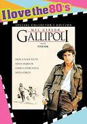 "Gallipoli (""I Love the 80s"" Edition, CD Included)"