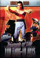 Triumph of the Two Kung-Fu Arts