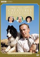 All Creatures Great & Small - Complete Collection