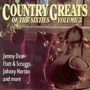 Country Greats of The Sixties, Volume 3