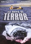 "12 Days of Terror: The Story that Inspired ""Jaws"""