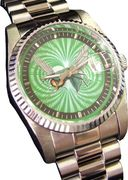 Green Hornet - Collector Watch
