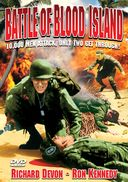 "Battle of Blood Island - 11"" x 17"" Poster"