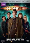 Doctor Who - #194-#198: Series 4, Part 2 (2-DVD)