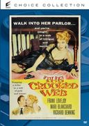 The Crooked Web (Widescreen)