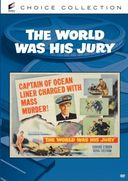 The World Was His Jury (Widescreen)