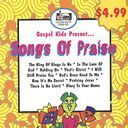 Gospel Kids Present...Songs of Praise (2-CD)