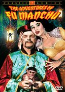 Adventures of Fu Manchu - Volume 1