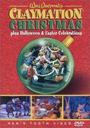 Will Vinton's Claymation Christmas plus Halloween