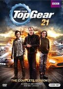 Top Gear - Complete Season 21 (3-DVD)