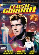 "Flash Gordon, Volume 1 - 11"" x 17"" Poster"