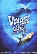 Voyage to the Bottom of the Sea - Season 2 - Volume 2 (3-DVD)