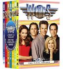 Wings - Complete Series (27-DVD)