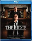 The Judge (Blu-ray + DVD)