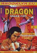 Dragon Snakefist / Killer Elephant (Brooklyn Zu