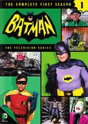 Batman (1966) - Complete 1st Season (5-DVD)