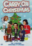 Carry on Christmas - 4 Original Christmas TV