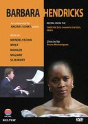 Barbara Hendricks - Recital From The Theatre Des