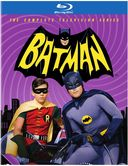 Batman - The Complete Television Series (Blu-ray)