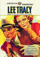 Lee Tracy RKO 4-Film Collection (2-Disc)