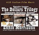 The Dollars Trilogy: Complete Original Scores